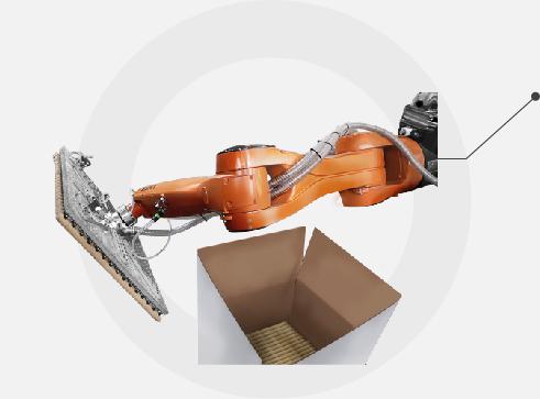 Robot para Rolhas - Robótica | ESI - Engenharia, soluções e inovação