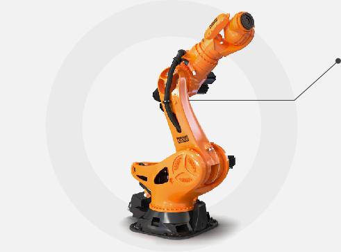 Robot de Polimento - Robótica | ESI - Engenharia, soluções e inovação