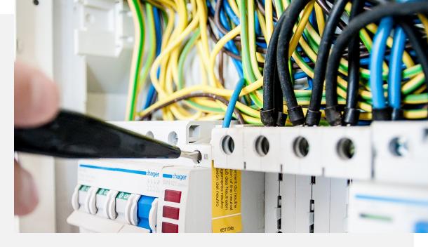 Serviços de Automação Industrial | ESI - Engenharia, soluções e inovação