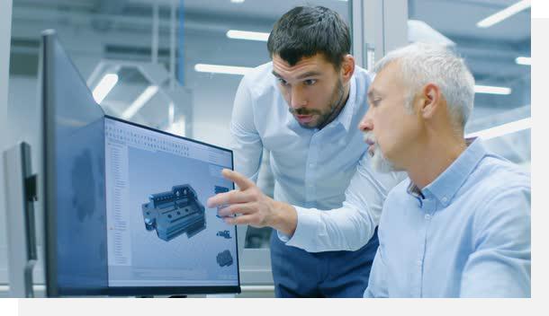 Serviços de I&D e Patentes | ESI - Engenharia, soluções e inovação