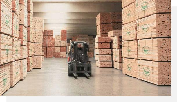 Serviços de Logistica | ESI - Engenharia, soluções e inovação
