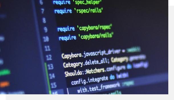 Serviços de Software à Medida| ESI - Engenharia, soluções e inovação