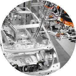 Automação para a indústria do Setor Automóvel | ESI - Engenharia, soluções e inovação