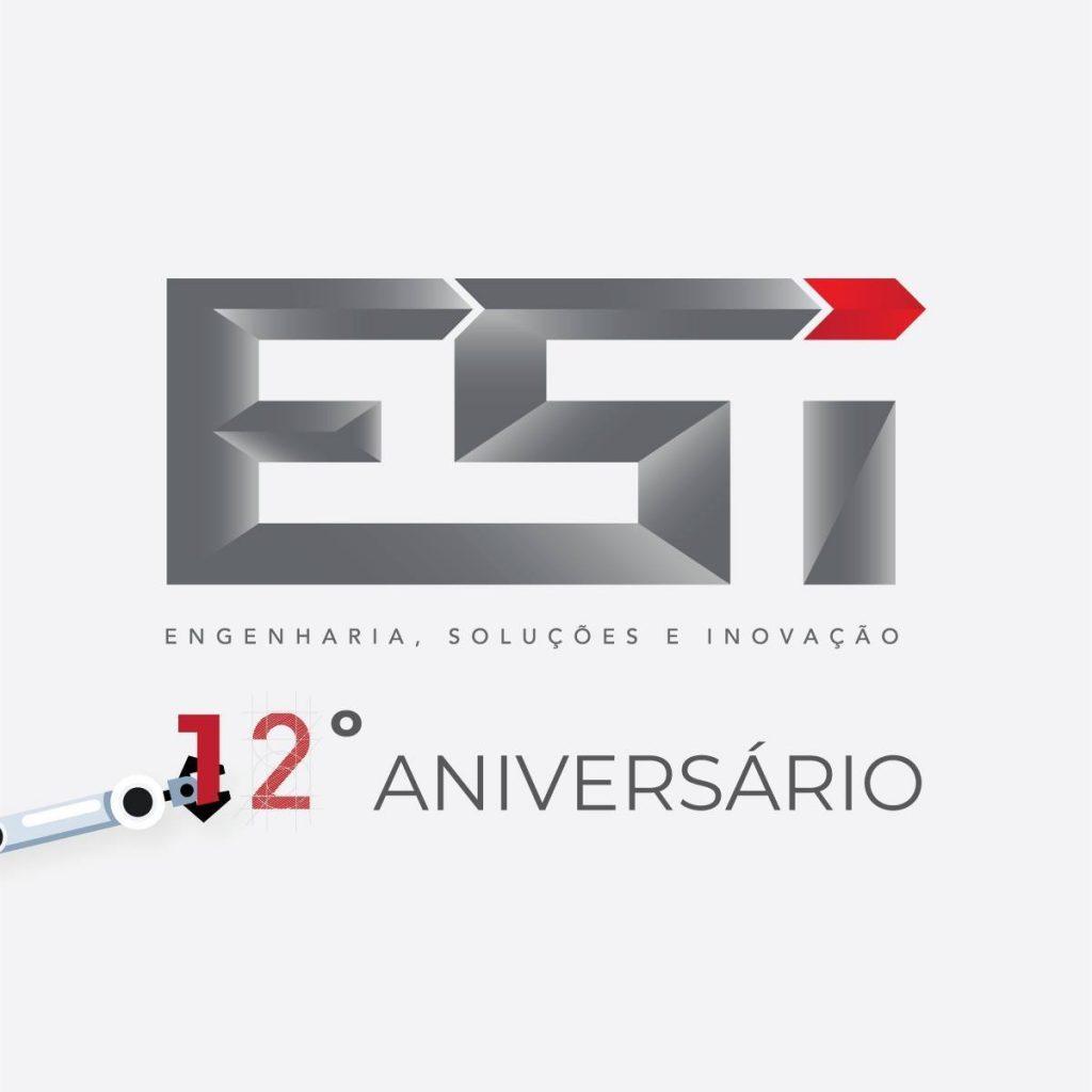 ESI - 12º Aniversário