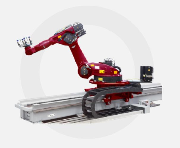 Robot Quinagem | ESI - Engenharia, soluções e inovação