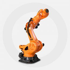 Robot de Polimento | ESI - Engenharia, soluções e inovação