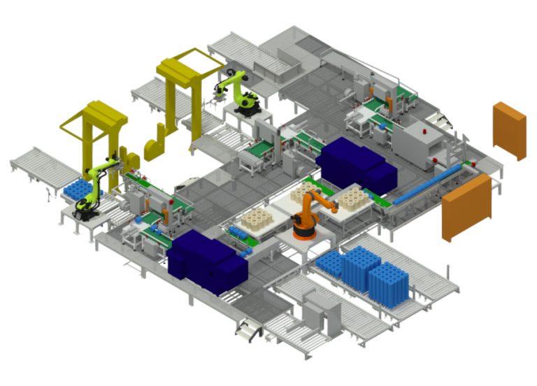 Finais de Linha | ESI - Engenharia, soluções e inovação