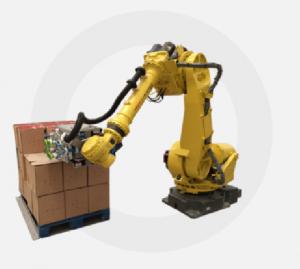 Robot Final de Linha | ESI - Engenharia, soluções e inovação