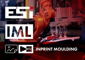 Inprint Moulding - Inovação na Indústria de Moldes e injeção de plásticos Inprint Moulding - Inovação na Indústria de Moldes e injeção de plásticos